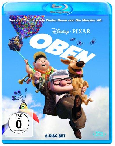 Bild von Oben [Blu-ray]