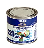 TITAN - Patente hélices titan yate mate250ml