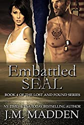 Embattled SEAL (Lost and Found Book 4) (English Edition)