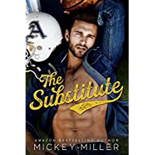 The Substitute (English Edition)