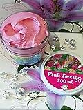 Pink Energy, Krampfaderncreme
