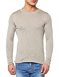 Antony Morato Pullover en fines mailles homme O-Neck Pull Sweat