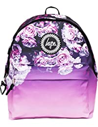 Hype Backpack Bags Rucksacks - School Bag - Many New Colours & Designs