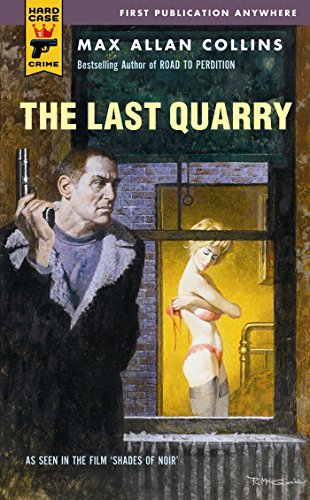 The Last Quarry (English Edition) por Mickey Spillane