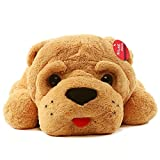 Niuniu Daddy 35In Plush Oscar Puppy Dog Soft - Best Reviews Guide