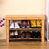 MDBLYJ Einfache Multi-Layer-Schuhe, Multifunktionale Hausschuhe, sparsame Kleine Schuhschrank - Schuhschrank (größe : 70cm)