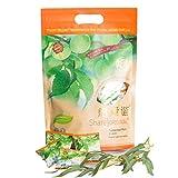 BIO Share Original - fermentierte mit Kräutern ummantelte grüne Pflaume - 30 Stück