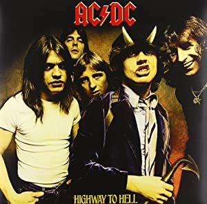 Highway To Hell - AC/DC by Sony Music CMG