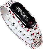 OEM - Go-Tcha LED-Touch-Wristband for Pok�mon Go Bild