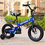 KY Vélo Enfants Vélos pour garçons, Fille de 16', 18', 21', 24' avec...