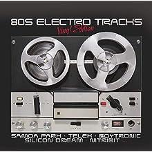 80s Electro Tracks - Vinyl Edition