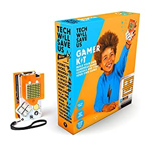 Technology Will Save Us-Gamer Kit Toy