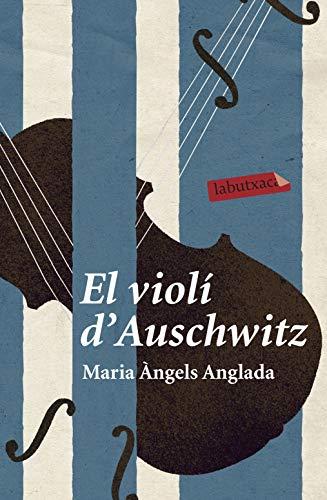 El violí d'auschwitz (labutxaca)