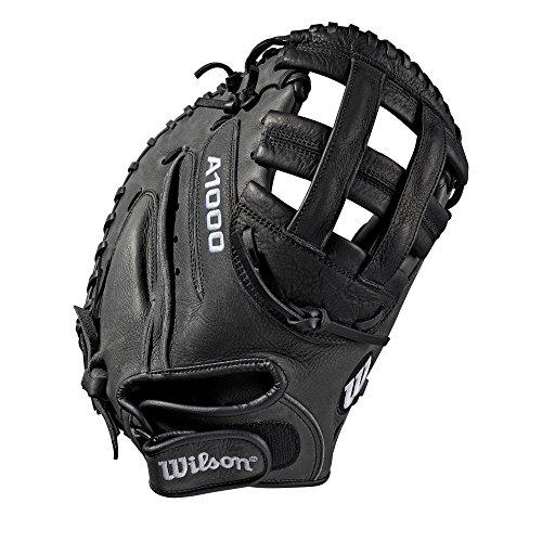 WILSON Sporting Goods 2019 A1000 Fastpitch Handschuh Serie, Damen, 2019 A1000 33