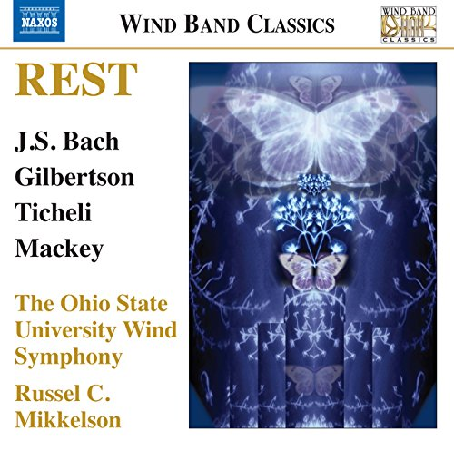 Rest-Music for Wind Band