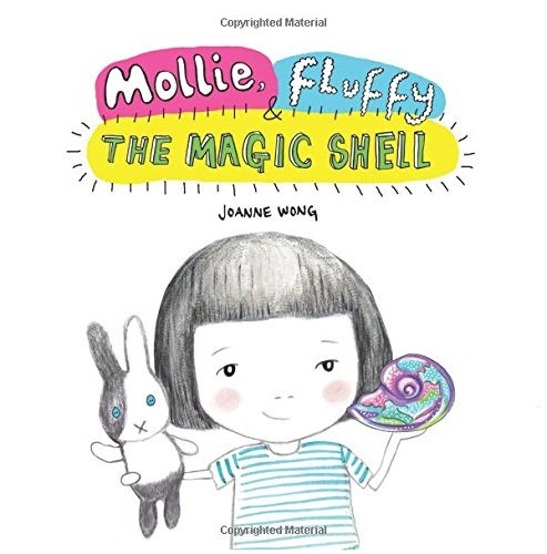 Mollie, Fluffy and the Magic Shell