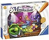 Ravensburger 00555 Tiptoi Spiel Die monsterstarke Musikschule