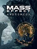 The Art Of Mass Effect. Andromeda