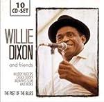 Willie Dixon (The Poet of the Blues)...