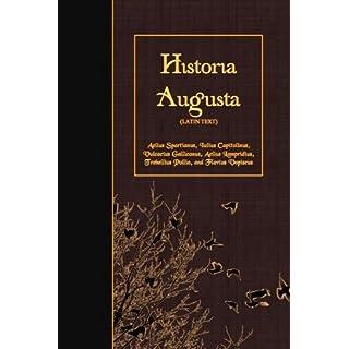 Historia Augusta: Latin Text