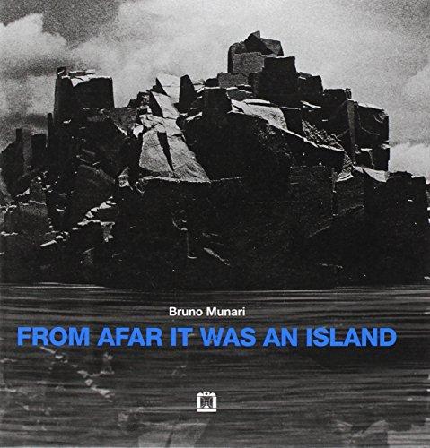 From afar it was an island (Opera Munari)