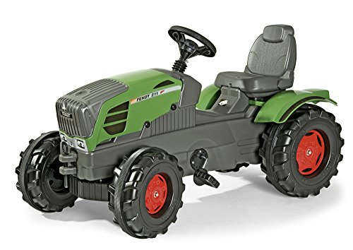 Preisvergleich Produktbild Rolly Toys 601028 - Traktor rollyFarmtrac Fendt 211 Vario