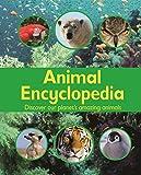 Animal Encyclopedia Discover Our Planet's Amazing Animals price comparison at Flipkart, Amazon, Crossword, Uread, Bookadda, Landmark, Homeshop18