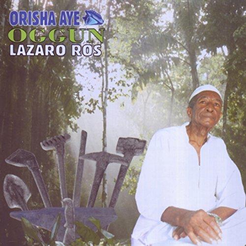 Oggún, de Lázaro Ros & Grupo Olorún