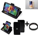 TOP SET: 360° Schutz Hülle Smartphone Tasche für TP-LINK