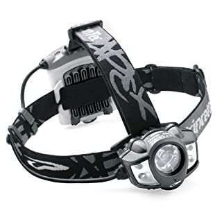 Princeton Tec Apex Led Head Torch - Black