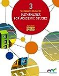 Mathematics for Academic Studies 3. (...