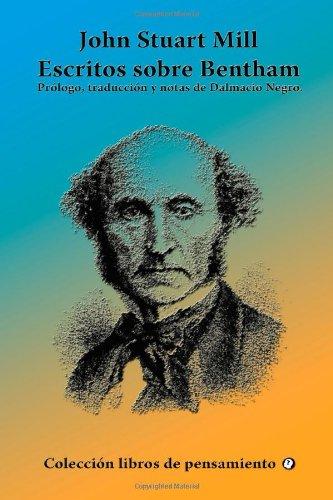 Escritos sobre Bentham