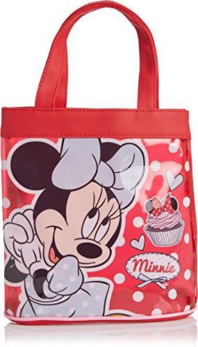 otty Day Out PVC Tote (Disney Tragetasche)