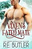 Vixen's Fated Mate (Arctic Shifters Book 4)
