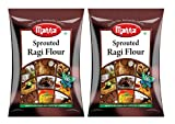 #5: Manna Sprouted Ragi Flour, 500g - Pack of 2