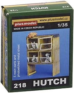 Plus-Model - Accesorio para maquetas (218)