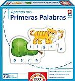 Educa Borrás- Juego aprendo mis primeras sílabas (15323)