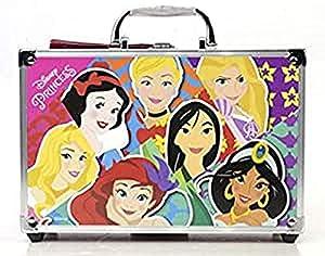 Markwins Disney Princess Makeup Train