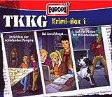 Tkkg Krimi-Box 01 -