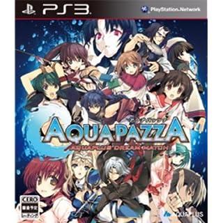 Aqua Pazza: Aquaplus Dream Match [Regular Edition] [Japan Import]