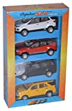 Centy Toys Popular SUV Car Series, Multi...