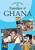 Families of Ghana [NON-US FORMAT, PAL] by Families of Ghana