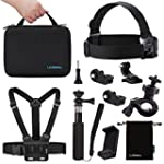 Luxebell� 8-in-1 Accessories Kit for...