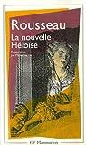 La nouvelle Héloïse