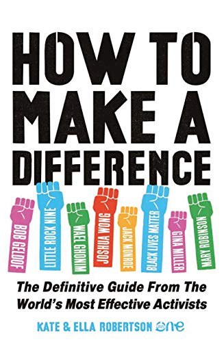 How to Make a Difference (English Edition)