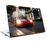 Laptop Skins 15.6 inch - Ferrari Enzo Re...