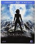 Underworld : L'int�grale - Coffret 4...