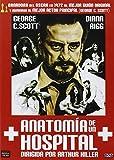 Anatomía De Un Hospital [DVD]