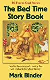 Image de The Bed Time Story Book (The Bed TIme Story Series 1) (English Edition
