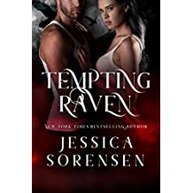 Tempting Raven (Curse of the Vampire Queen Book 1) (English Edition)